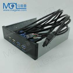 20pin to usb 2.0 and usb3.0 Front Panel