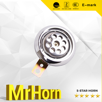 motorcycle horn 12v for CD70 CDI