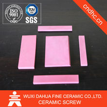 2014 latest product Large-scale Used Top Quality machinable zirconia ceramics