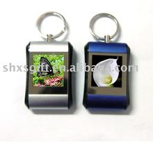 1.5 inch keychain digital picture frame
