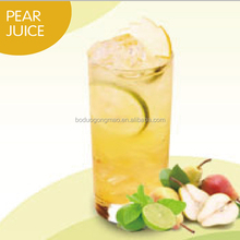 Good Taste Fruit Juice Concentrate Competitive Price