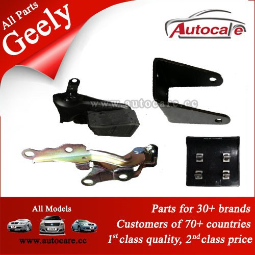 NEW high quality ABS car body kits for Geely panda