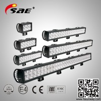 "21""led light bar double row for jeep atv suv truck"