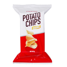 Panpan japanese snack potato chips