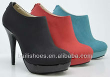 2013 Top Fashion High Heel Platform Elegant Women Shoes