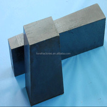 Hot sale high temperature magnesia carbon brick refractory brick price