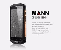 Fancy 2G/3G/4G touch screen mobile phone