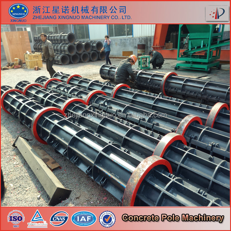 Concrete Pole Making Machine : List manufacturers of wooden electrical poles buy