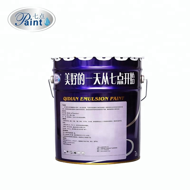 Outstanding Quality cheap wall paint emulsion