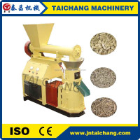 OEM Hot sell flat die pellet mill with stainless steel and CE price