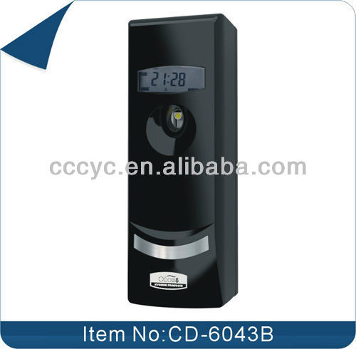 Digital Sensor LCD Automatic Aerosol Dispenser CD-6043B