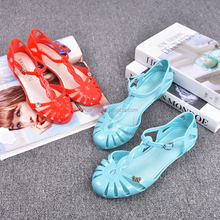 2016 low price good material sandals shoes women