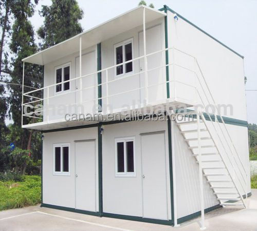 asia tiny prefab houses made in china