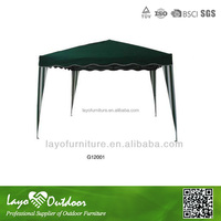 Carport car canopy outdoor furniture garden furniture for car vehicle wedding tent Trade Show Tent-G12001