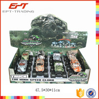 Vehicle toy 4x4 military vehicle 4wd power off road vehicle for selling