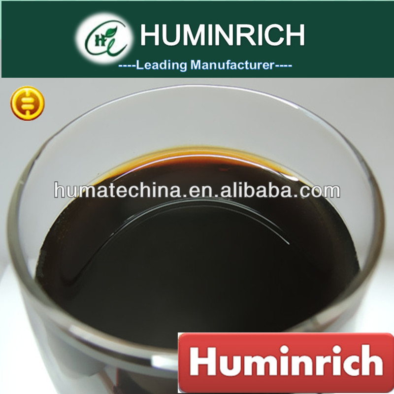 Huminrich Shenyang Humic Acid Liquid With High Content
