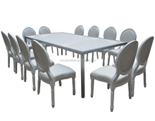 Cheap Catering tables and chairs for events XYN564