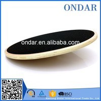 Comfortable twist training balance board for wholesales