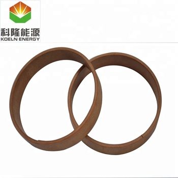 Our Customized Filled PTFE Guide Ring