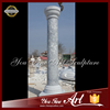 decorative marble pillar stone column for sales