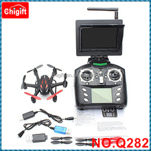 Q282G Nano RC Hexacopter with 5.8G FPV Flying Drone With HD Camera
