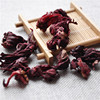 Mei Gui Qie Dried Natural Red Roselle 100% Organic Roselle Tea