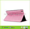 High quality PU Leather Smart Cover for iPad Mini 2/3/4 with Holder