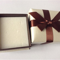 Handmade Gift Craft Packaging Box