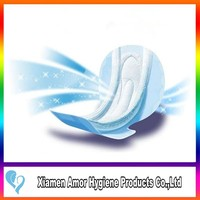 High Quality Organic Cotton Sanitary Napkin