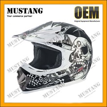 Motor Racing Helmet DOT ECE Safety Motorcycle Plastic ABS Helmet