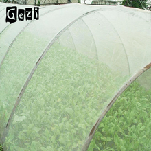 Preservative nylon insect net for shade house