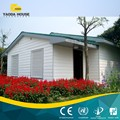 Luxury prefab light steel prefabricated villa in good price