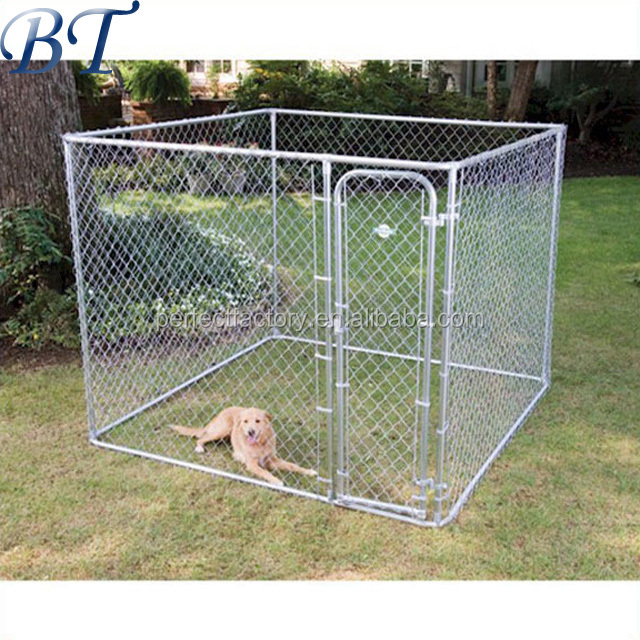 ISO differernt size cheap large pet cage/dog run fence/dog kennel manufacturer