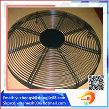 Trade assurance metal wire fan cover, condenser fan cover, air cover exhaust fan/ceiling fan cover