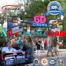 5d cine system 5d cinema shooting simulator for sale
