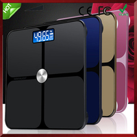 180KG Electronic Bath weight scale digital machine 10kg