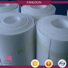 Hot sell virgin skived ptfe sheet with bottom price