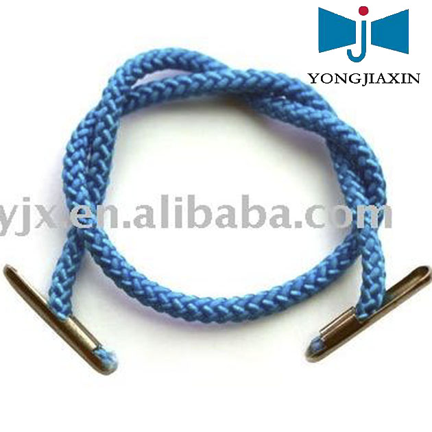 Elastic Cords with Barb for Shopping Bag Package
