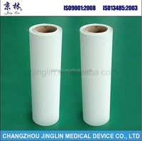medical disposable packing dialyzing paper