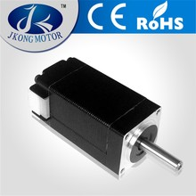 20mm mini stepper motor / 2 phase NEMA8 stepper motor