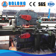 Complete Production Line Flying Shear Design Types Of Shearing Machine