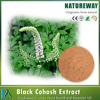 Health Care Black Cohosh Extract Triterpenoid Saponins 2.5%