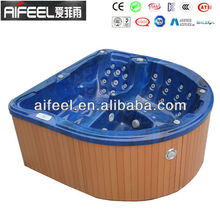 balboa system and aristech acrylic hot tubs spas