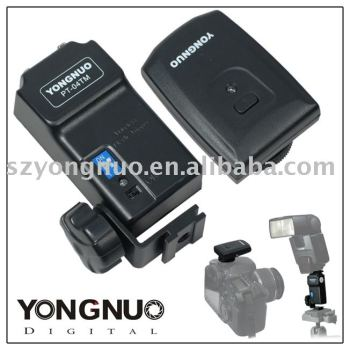 Yong Nuo 4 Channel Wireless Flash Trigger PT-04