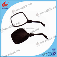 Chongqing Factories mini motorcycle mirrors Motorcycle Start Motor Factory Cheap Sell