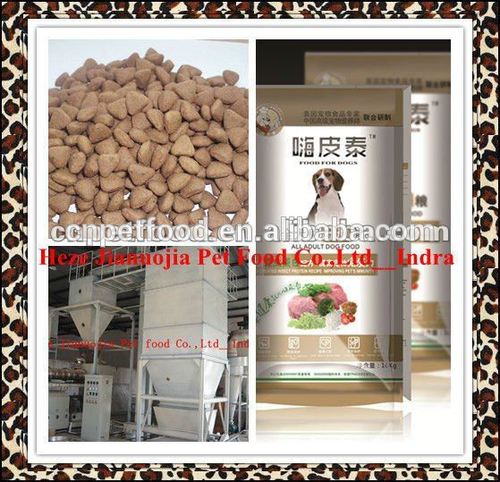 High quality pet food grain free dry dog food for puppies dogs