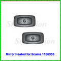 Truck Accessories Heated Big Mirror Suitable for Sania 1106955 356495 316624 396851