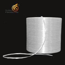 2400TEX Fiberglass Direct Rovings for Filament Winding from Yuniu