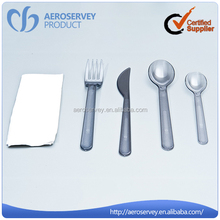 Folding colorful plastic spoon,plastic ice cream spoon,plastic spoon and fork