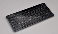Mini laptop desktop Bluetooth keyboard with 78 hot keys